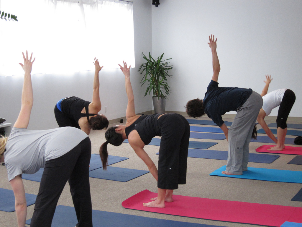 yoga instructor 4