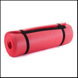 Prosource yoga mat