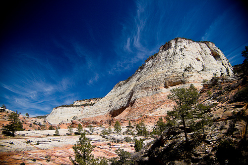 Yoga Retreat at Zion National Park