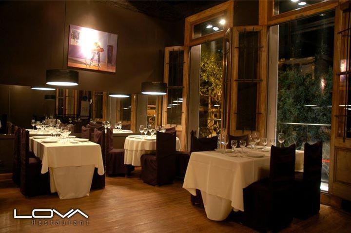 Lova Restaurant