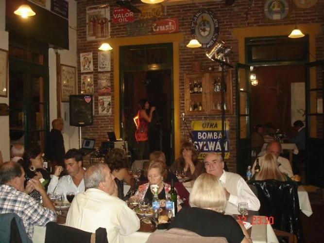 Pascual R Restaurante