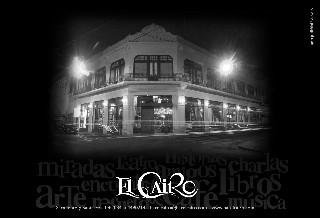 Bar El Cairo Restobar