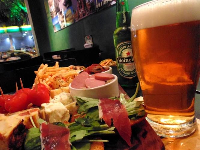 Bar del Mundo