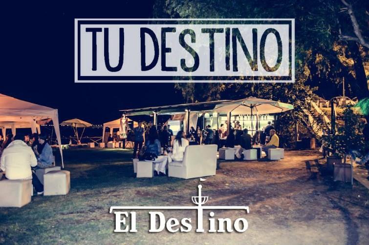 El Destino Restaurante