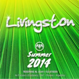 Livingston Caribbean