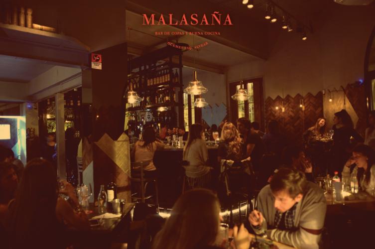 Malasaña Restaurante