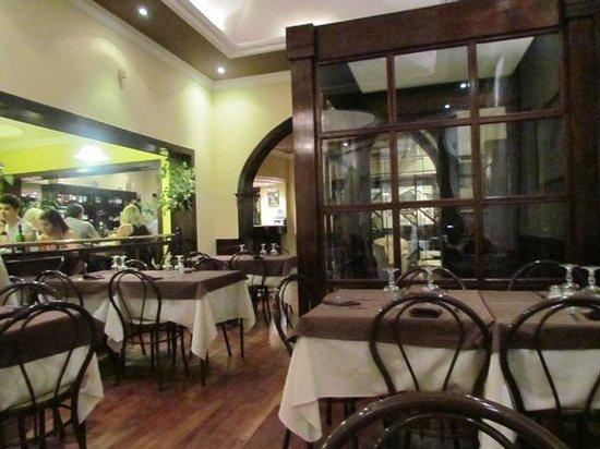 La Cantina de Bruno Restaurante