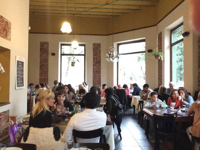 La Social Restaurante