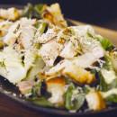 Individual Salads