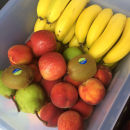 Large Premium Fruit Box(50)