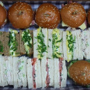 Assorted Finger Sandwiches