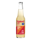 Naked Life - Ginger & Pomegranate (12 x 330ml)