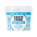 Organic Coconut Milk Yoghurt - Natural (8 x 300g)