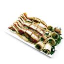 Mixed Bread Platter
