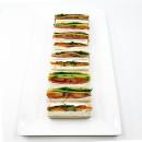 Ribbons Sandwiches (3 ribbons per sandwich)