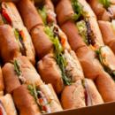 Kings Cross - Assorted baguettes box (24)