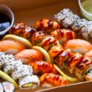 Sushi Heaven - Sushi box (DF) (40)