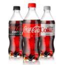 Soft drink bottle (1.25L)