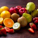 Whole seasonal fruit box (12)