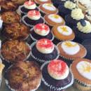 Mini cupcakes (box of 24)