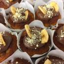 Assorted muffins (gluten free)