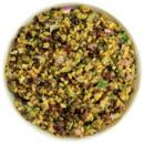Cyprus grains & preserved lemon salad