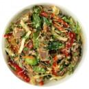 Thai beef noodle salad (DF)