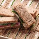 Mosman - Assorted finger sandwiches (36)