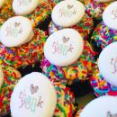 Thank You mini cupcakes (12 pcs)