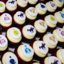 Melbourne Cup mini cupcakes (12 pcs)