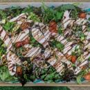 Chicken & Macadamia salad