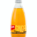 Capi Flamin' Ginger Beer 250ml (Box of 24)