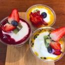 Yoghurt cups (280ml)