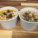 Woodland Roasted Mushroom Soup