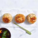 Chicken & coconut meatballs (DF)