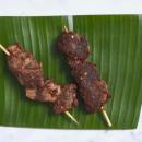 Spicy beef skewer (DF)