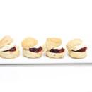 Freshly Baked Scones w/Jam