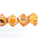Mini Danishes & Pastries
