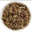 Ancient grains pomegranate salad (DF)