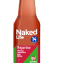 Naked Life - Raspberry & Lime (4x250ml)
