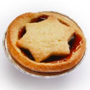 Classic fruit mince pies