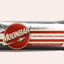 Moonbar - Almond & ground control cranberry (12x50g)