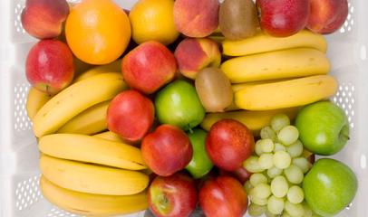 Fruit at Work