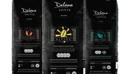 Delano Coffee