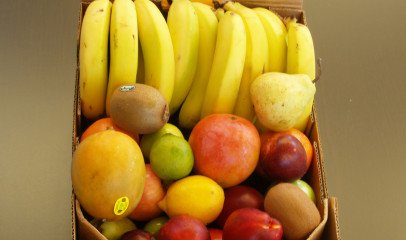 Work Fruit