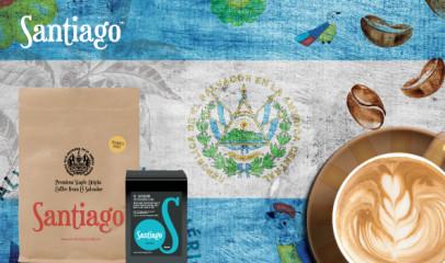 Santiago, Specialty Coffee