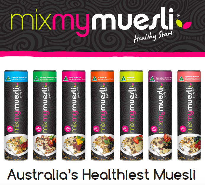 Mix My Muesli