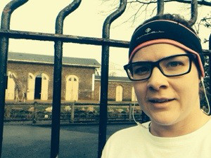 London Zoo Running