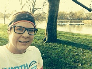 Regents Park Run