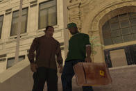 Sweet Johnson   GTA Wiki The Grand Theft Auto Wiki   GTA IV San